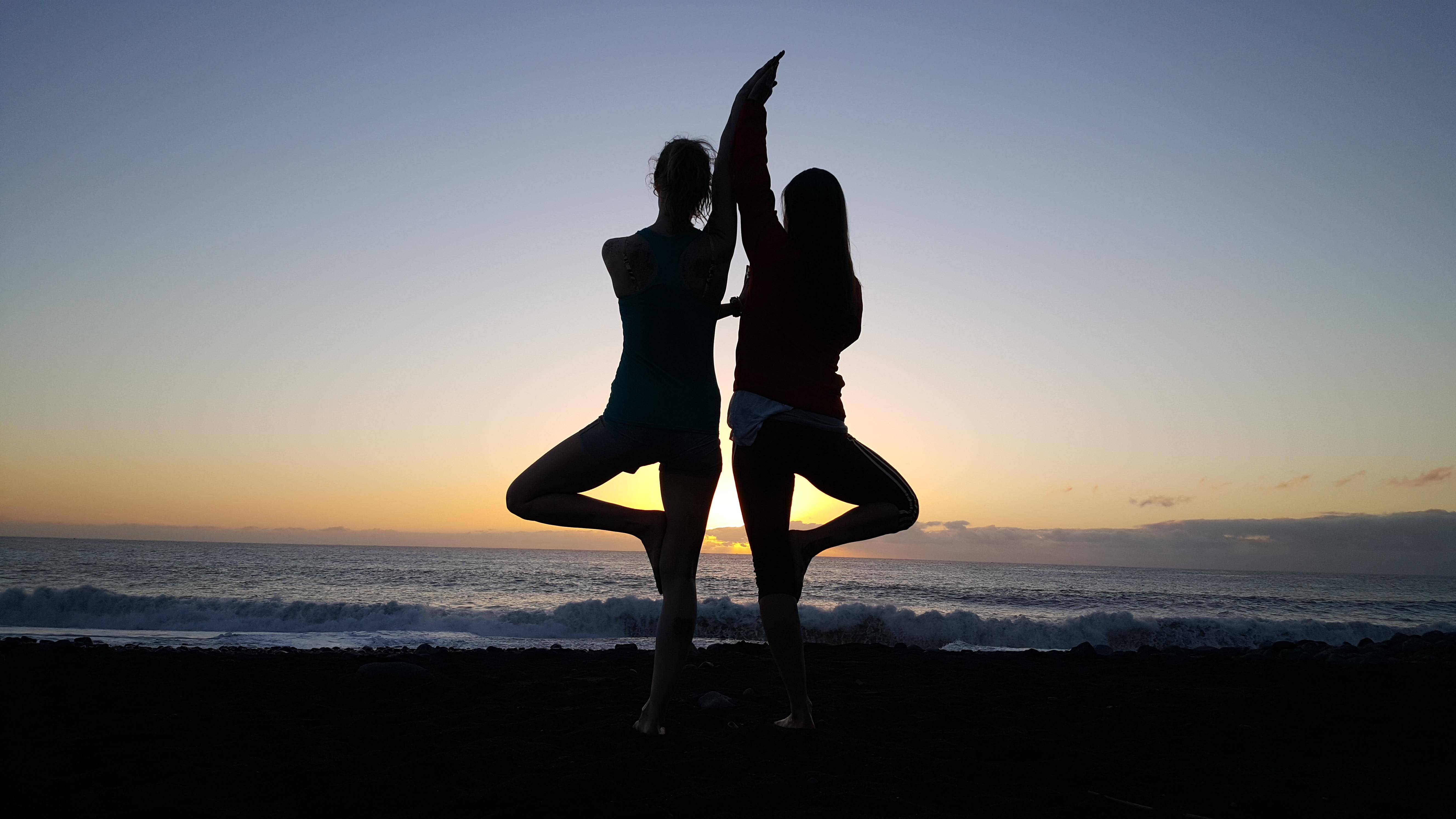 Über Yoga